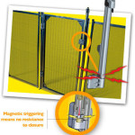 ll-fence-magnetic-latch